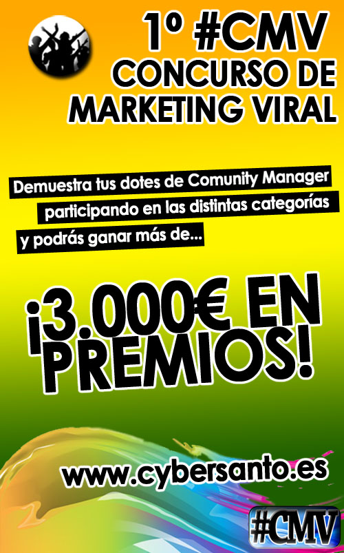 Concurso de Marketing en Internet