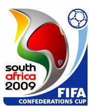 Copa Confederaciones 2009 logo