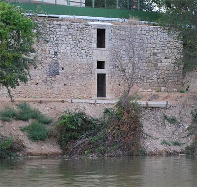 Palacio de la Rivera