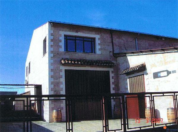 Venta de Bodega y Viñedos en Zamora
