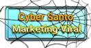 Cyber Santo Marketing Viral
